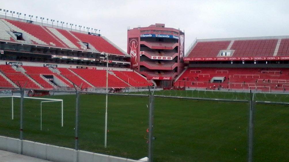 """River contó con el aval de Conmebol para ser local en el """"Libertadores de América"""", el estadio que le gustaba a Gallardo"""