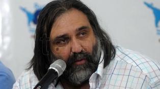 Baradel calificó de ilegales los descuentos a docentes por días de paro