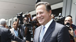 Varela admitió recibir dinero de Odebrecht para su campaña, no como soborno
