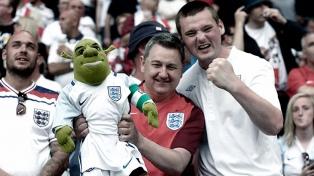 En Wembley permitirán el ingreso de 45 mil espectadores en la Eurocopa