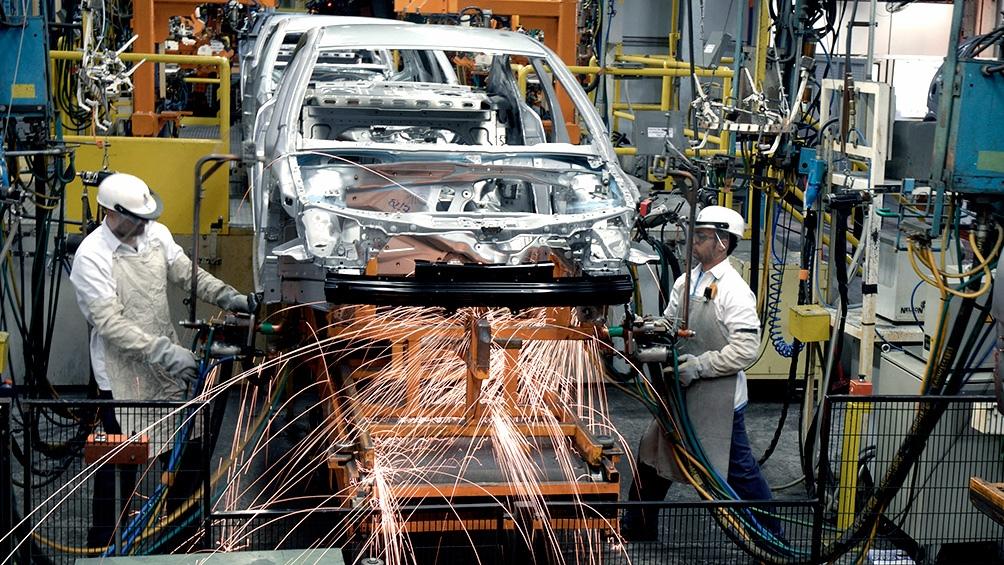 entre enero y agosto, las terminales exportaron 155.991 vehículos, es decir, se registró un aumento de 104,1% en su comparación con el mismo período del año pasado