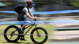 Cuatro recorridos para disfrutar Buenos Aires en bicicleta