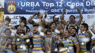 El Top-12 de la Unión de Rugby de Buenos Aires comenzará el 24 de abril