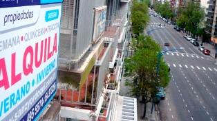 El 9,2 por ciento de los inmuebles residenciales están deshabitados