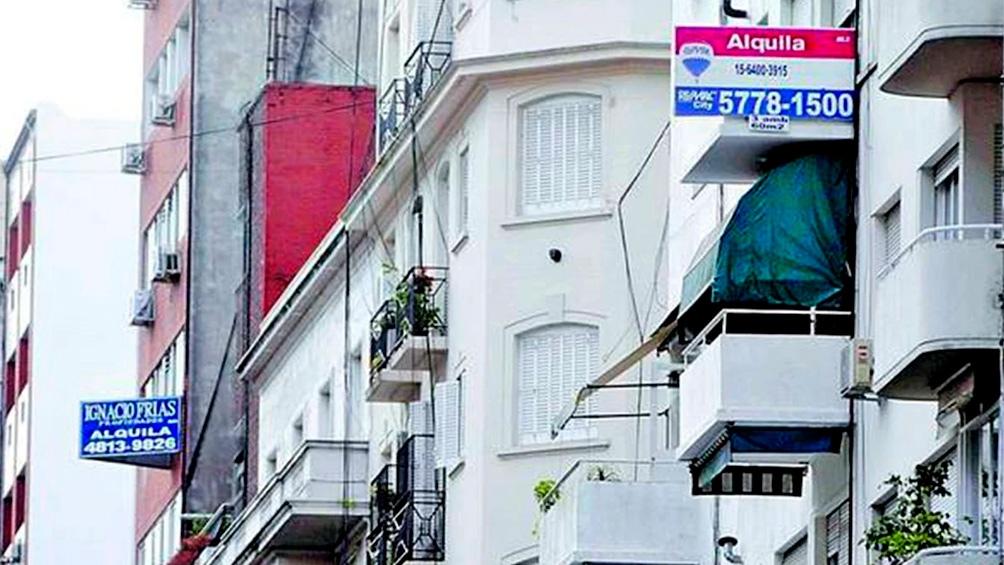 Analizan medidas destinadas al mercado de alquileres de viviendas
