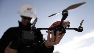 Debaten un nuevo Código Aeronáutico que reglamente el uso de drones