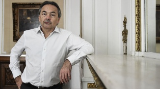 """Para el especialista francés Gilles Kepel, Medio Oriente vive """"un cambio tectónico"""""""