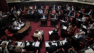 """Para los diputados del Frente Renovador, """"Juntos por el Cambio apunta a que la provincia entre en default"""""""