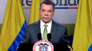 Santos ratificó que asistió a Ecuador tras el secuestro de los periodistas