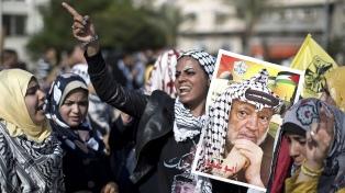 Yasser Arafat, la leyenda que sobrevive al fracaso de Camp David