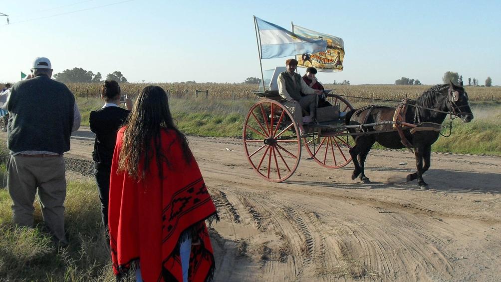Según la OMT el turismo rural genera oportunidades lejos de las grandes ciudades.