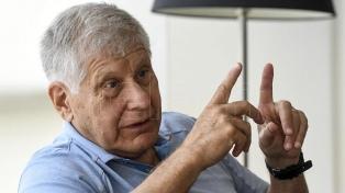 Mario Díaz, el astrofísico argentino del equipo que ganó el Nobel por confirmar una teoría de Einstein