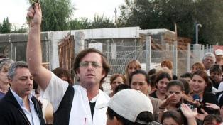 El nuevo obispo de Río Gallegos iniciará el año eucarístico desde un basural