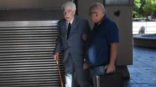 Murió en Córdoba el represor Luciano Benjamín Menéndez