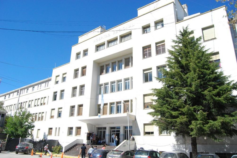La denuncia fue realizada por María Cecilia Condori, jefa de enfermería del hospital de Comodoro Rivadavia.