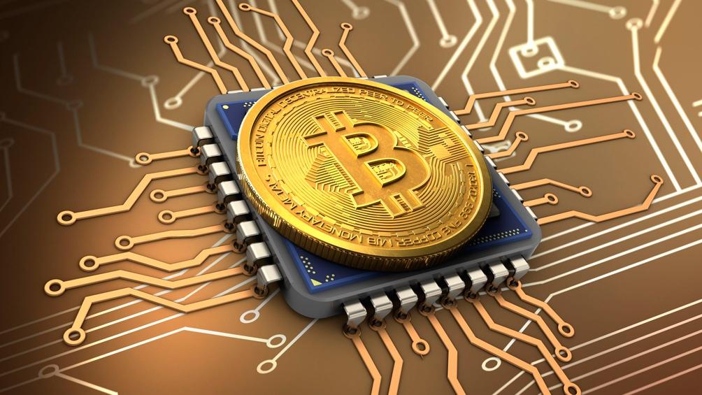 La noticia disparó el precio de la criptomoneda por arriba de los US$ 44.500.