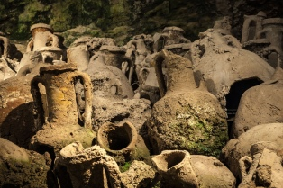 Un vino de 6.000 años