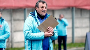 Falleció Luis Bonini, histórico preparador físico de Bielsa
