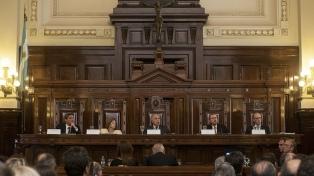 La Corte Suprema autorizó una ampliación horaria en la Justicia Federal