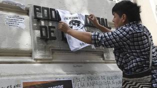 """Las pericias determinaron que Santiago Maldonado murió por """"ahogamiento por sumersión"""""""
