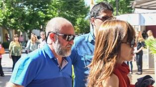 La familia de Santiago Maldonado apelará el fallo del juez Lleral
