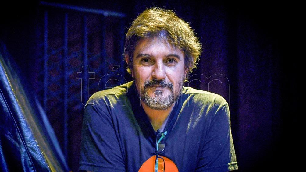 Jorge Consigliolee a Germán Rozenmacher en el ciclo que rescata nombres olvidados.