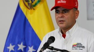 Caracas detuvo la caída de producción de petróleo