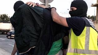 Dos detenidos en Barcelona por incitar a la comisión de atentados yihadistas