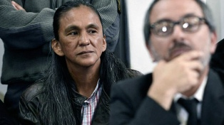 """Milagro Sala: """"Gerardo Morales estuvo involucrado en el golpe en Bolivia"""""""