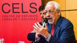 """Trabajadores del CELS rechazaron """"privilegios"""" tras la vacunación irregular de Verbitsky"""