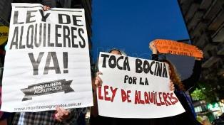 El gobierno porteño apelará el fallo que declaró inconstitucional la Ley de Alquileres