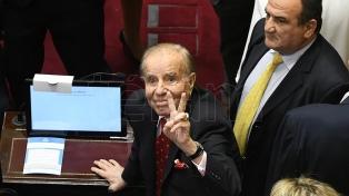 La Justicia española rechazó extraditar al traficante que involucró a Menem