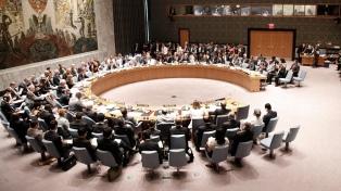 El Consejo de Seguridad de la ONU analiza la crisis en Jerusalén y negocia un pronunciamiento