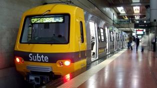 Analizan la prórroga de la concesión a Metrovías