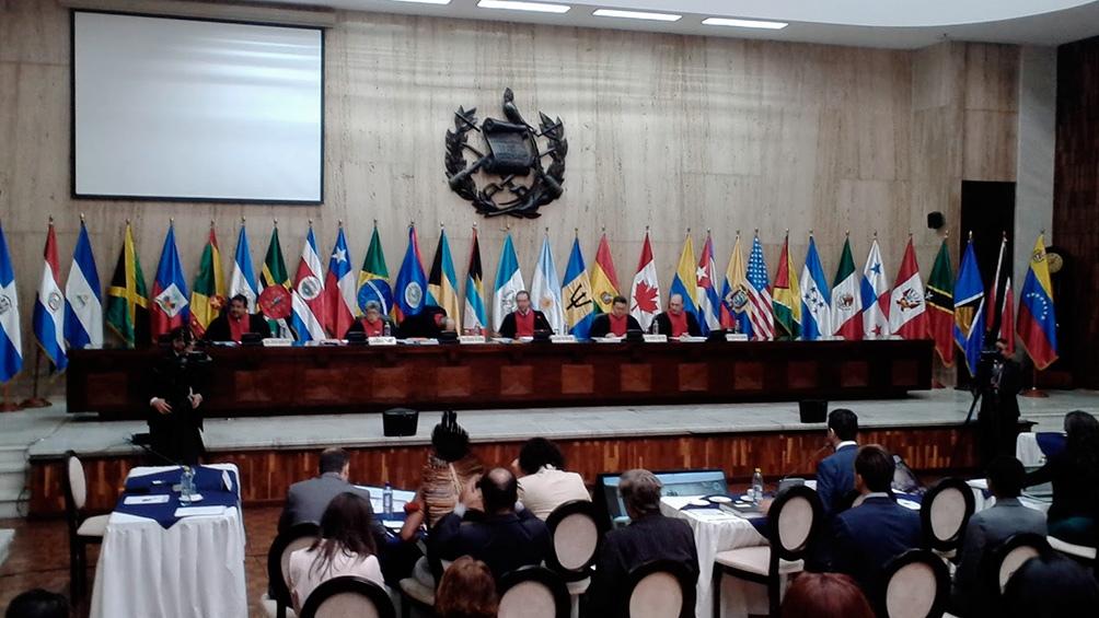 En la audiencia pública ante la Corte Interamericana, el Estado argentino reconoció su responsabilidad por los hechos