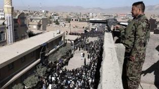 Un líder de Al Qaeda y 80 insurgentes murieron en varias operaciones en Afganistán