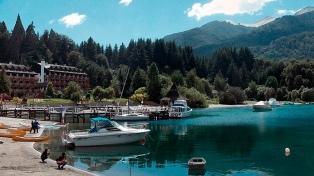 Presentan un proyecto de Ley para rescatar a la actividad del turismo