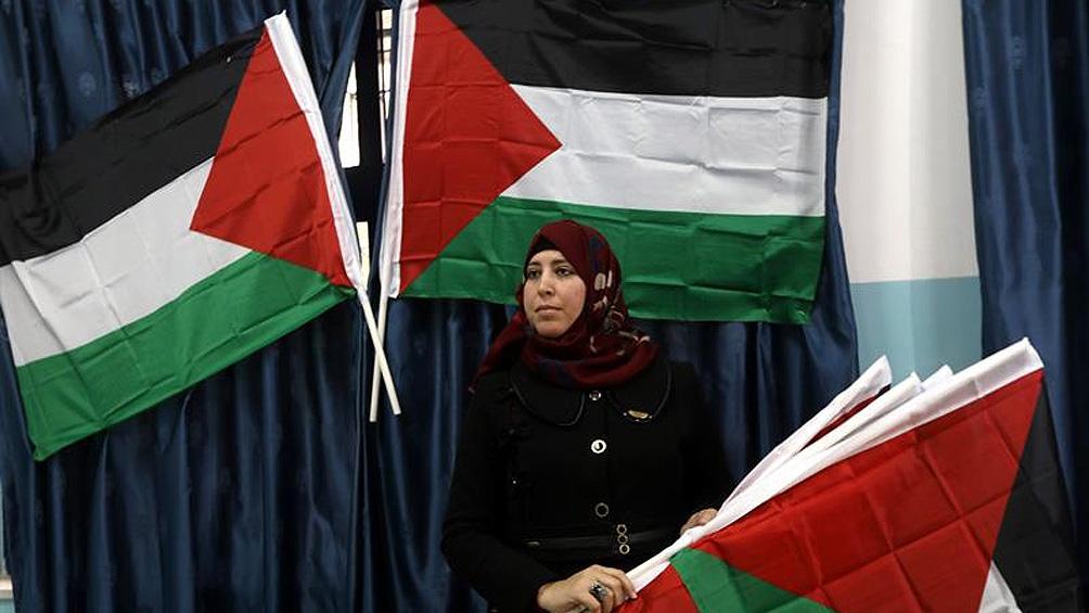 """Hamas y Al Fatah acuerdan celebrar elecciones en un plazo de """"seis meses"""""""