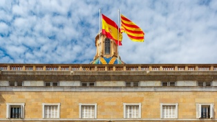 Cataluña inicia la campaña electoral sin saber si podrá votar por la pandemia