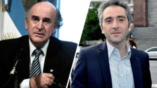 Procesaron sin prisión preventiva a Parrilli y Larroque