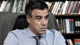 Envían al Senado el pliego que propone a Rafecas como Procurador General de la Nación