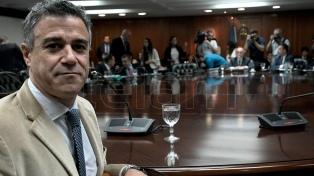 El PRO no apoyará la candidatura de Rafecas para la Procuración
