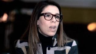 """Según Alonso, la Oficina Anticorrupción """"se transformó en un referente institucional"""""""