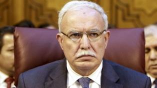 Israelíes y palestinos cruzan acusaciones en la reunión de emergencia de la ONU