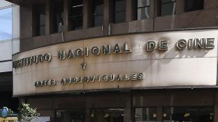El Incaa dio a conocer los ganadores para desarrollo y fortalecimiento de proyectos