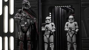 """La narrativa de """"Star Wars"""" se expande a los parques temáticos de Disney"""
