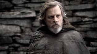 """""""Star Wars: El último Jedi"""" bate un récord de taquilla en Estados Unidos"""