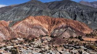 Se avanza en una ruta gastronómica en base a las clásicas tortillas de la Quebrada jujeña