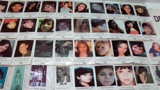 Cautivas, el documental de Télam sobre trata de personas, se proyectó en el FICIP