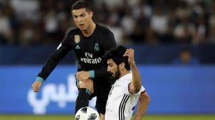 Al Jazira le dio un susto al Real Madrid, que lo dio vuelta por Ronaldo y Bale